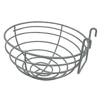 Yagu Nest Int. Round metal (1Ud) (Birds , Bird Cage Accessories , Nests and Complements)