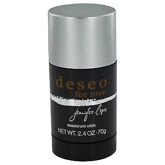 Jennifer Lopez Men Deseo Deodorant Stick By Jennifer Lopez