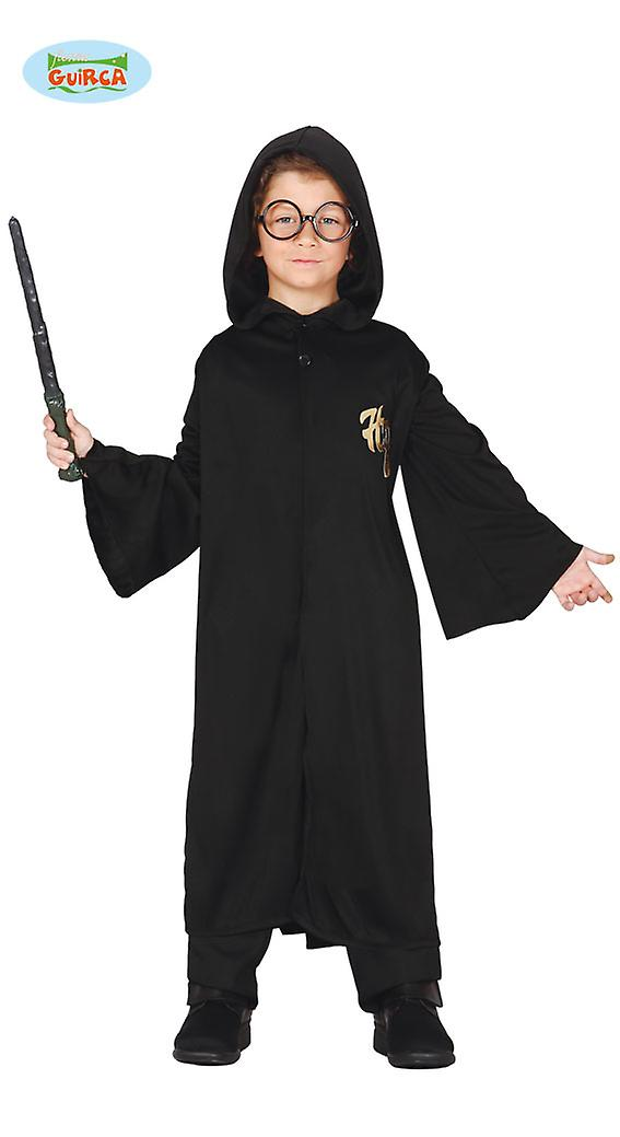 Magical Wizard costume magician costume Potter kinder