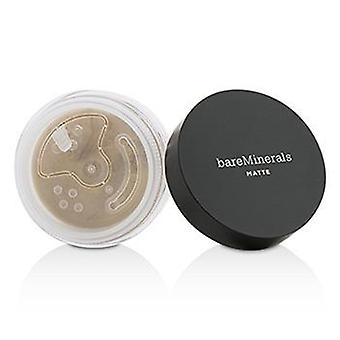 Bareminerals BareMinerals Matte Foundation Broad Spectrum SPF15 - Fair Ivory - 6g/0.21oz