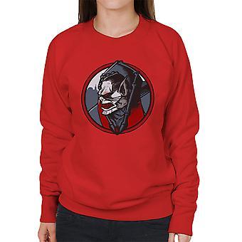 Eternias værste Hordak mestre af universet kvinders Sweatshirt