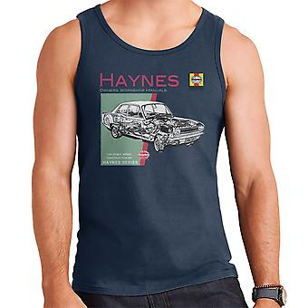 Haynes Owners Workshop Manual 0093 Vauxhall Viva Men's Vest