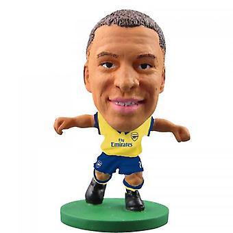 Arsenal SoccerStarz Oxlade-Chamberlain a