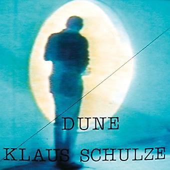 Klaus Schulze - importación de Estados Unidos duna [CD]