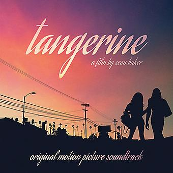 Tangerin (Original Motion Picture Sound - Tangerine (Original Motion Picture Sound [CD] USA import