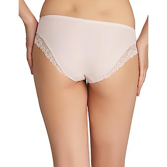 Mio Classic Orchid Creme Brulee Floral Brief 146-12-K