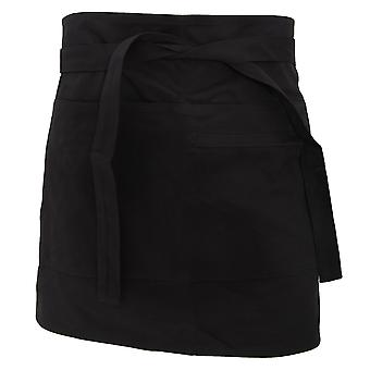 Bargear� Unisex Short Bar Apron / Aprons And Tabards