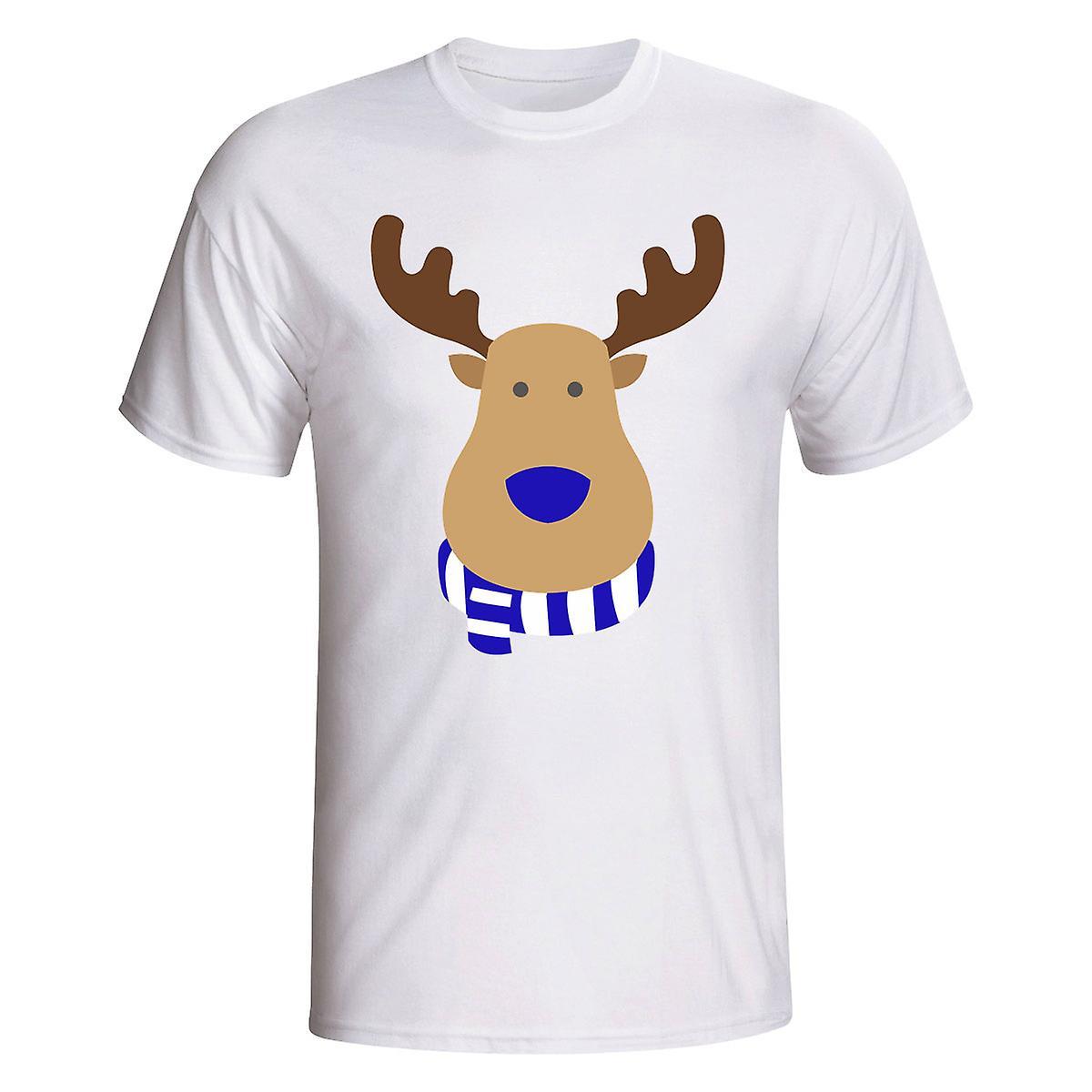 Hamburg Rudolph Supporters T-shirt (white)
