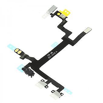 vormontierte iPhone 5 ein-/Ausschalter und Volumen-flex-Kabel