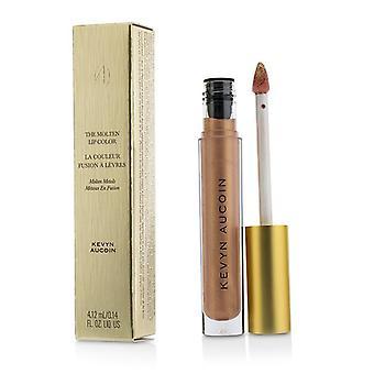 Kevyn Aucoin de gesmolten Lip kleur gesmolten metalen-# Rose Gold - 4.12ml/0.14oz