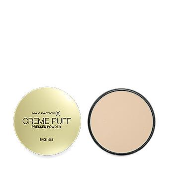 Max Factor Cr�me Puff Pressed Powder 41 Medium Beige 21g