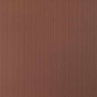 Graham & Brown Chocolate Wallpaper Roll - Striped Evita Brown Design - 56533