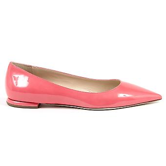 Andrew Charles door Andy Hilfiger Womens Ballerina Fuxia Baltimore