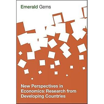 New Perspectives in Economics by Emerald Group Publishing Limited
