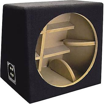 Car subwoofer enclosure Sinuslive LG-38