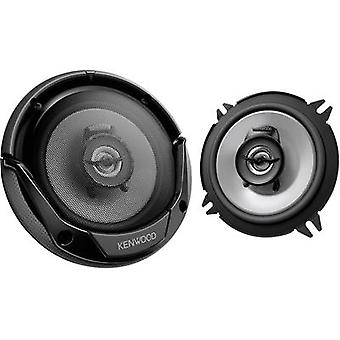 2 way coaxial flush mount speaker kit 250 W Kenwood KFC-E1365