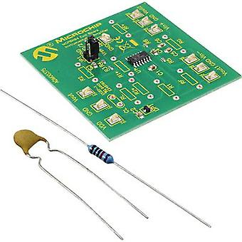 PCB design styret Microchip Technology ADM00375