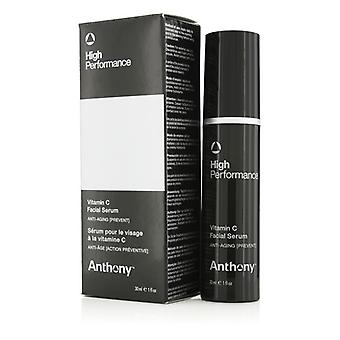 Anthony High Performance Vitamin C Gesichts-Serum 30ml / 1oz