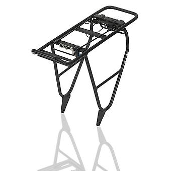 XLC rear carrier of carry more RP R13 20″/24″ / / black
