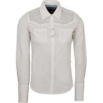 Horseware Polo Flori Cotton Womens Shirt