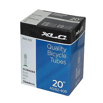 XLC bicicleta tubo 20