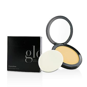 Glo Skin Beauty Pressed Base - # Honey Fair 9g/0.31oz