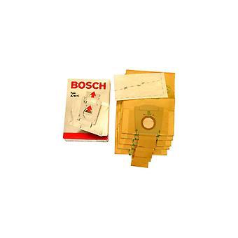 Bosch + 2 filtros sacos de vácuo