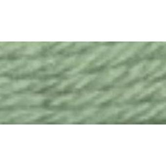DMC Tapestry & Embroidery Wool 8.8yd-Light Dusty Green