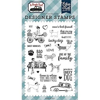 Echo Park Stamps 4