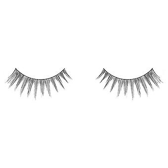 Ardell False Eyelashes Pocket 120 Demi Black (Makeup , Eyes , Fake eyelashes)