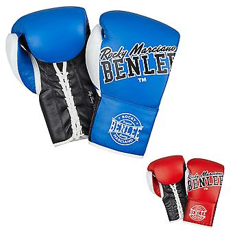 Уильям боксерские перчатки, большой взрыв