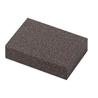 Sanding block Wolfcraft 2899000 Grain 80, 120 1 pc(s)