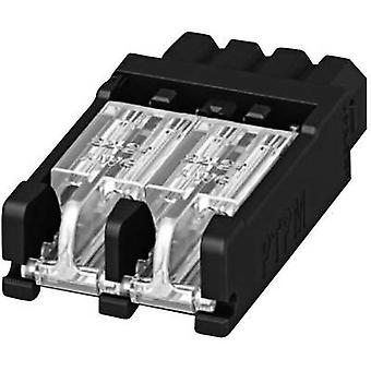 Phoenix Contact Socket enclosure - cable PTPM Total number of pins 8 Contact spacing: 2.50 mm 1780558 1 pc(s)