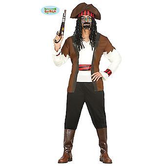 Pirates of the seven seas sailor sailor costume mens Pirate Costume