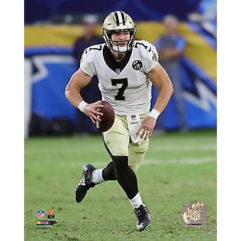 Taysom Hill 2018 Action Photo Print
