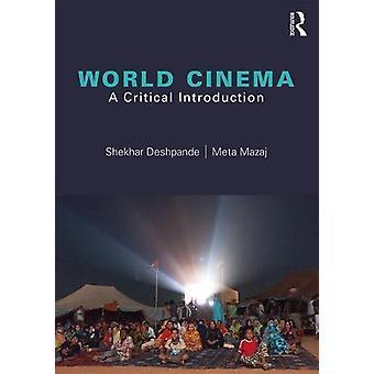 Mundo cine - una introducción crítica por Shekhar Deshpande - 97804157