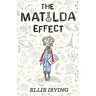 The Matilda Effect by Ellie Irving - 9780552568371 Book