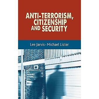 Anti-Terrorism - Citizenship and Security by Anti-Terrorism - Citizen