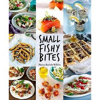Small Fishy Bites by Marisa Raniolo Wilkins - 9781742574394 Book