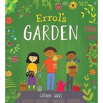 Errols trädgård av Gillian Hibbs - 9781786280848 bok