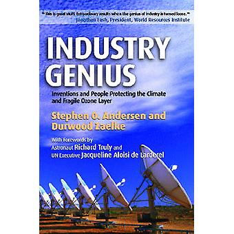 Industry Genius - Inventions and People Protecting the Climate and Fra