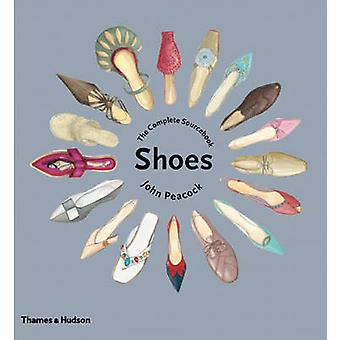 Shoes - The Complete Sourcebook by John Peacock - 9780500512128 Book