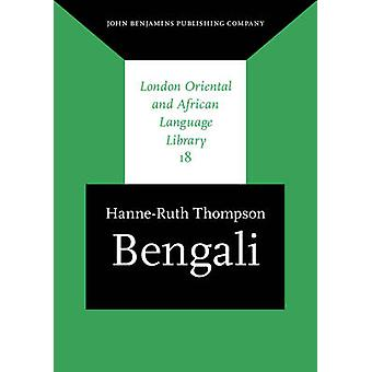 Bengali by Hanne-Ruth Thompson - 9789027238245 Book