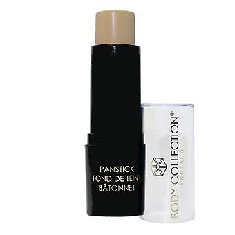 Body Collection Pan Stick ~ Shade 01
