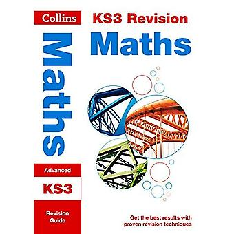 KS3 Maths (Advanced): Revision Guide (Collins KS3 Revision and Practice - New 2014 Curriculum)