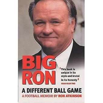 Big Ron: A Different Ball Game