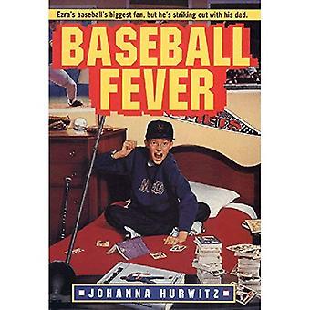 Baseball Fever (een boek van Avon Camelot)