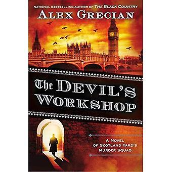 The Devil's Workshop (Scotland Yard Murder Squad)