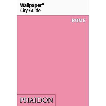 Wallpaper * City Guide Rome
