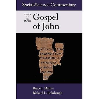 Social-Science Commentary on the Gospel of John